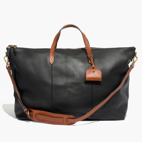 Weekend Bags for Women - Stylish Travel Bags