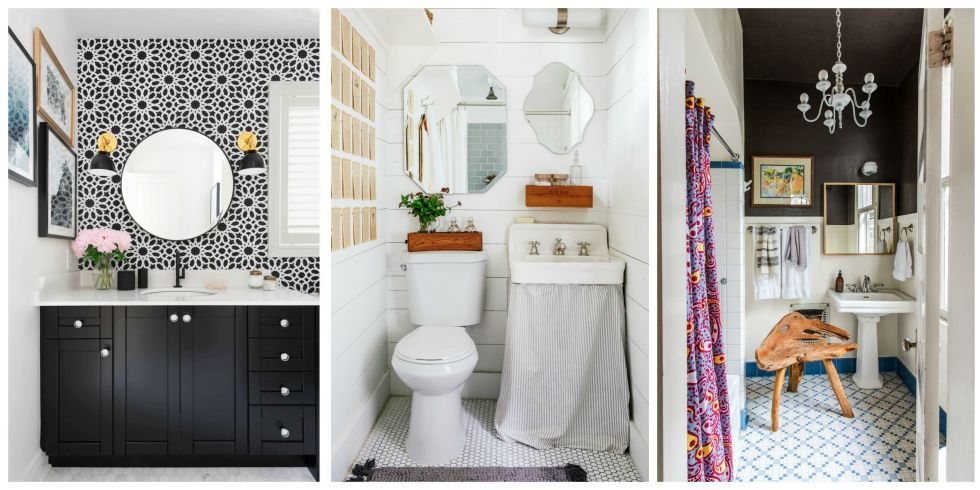 Best Bathroom Decor 20 bathroom decorating ideas - best bathroom decor tips and upgrades
