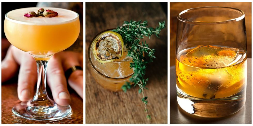 Best Cocktails in America - Best New Drinks