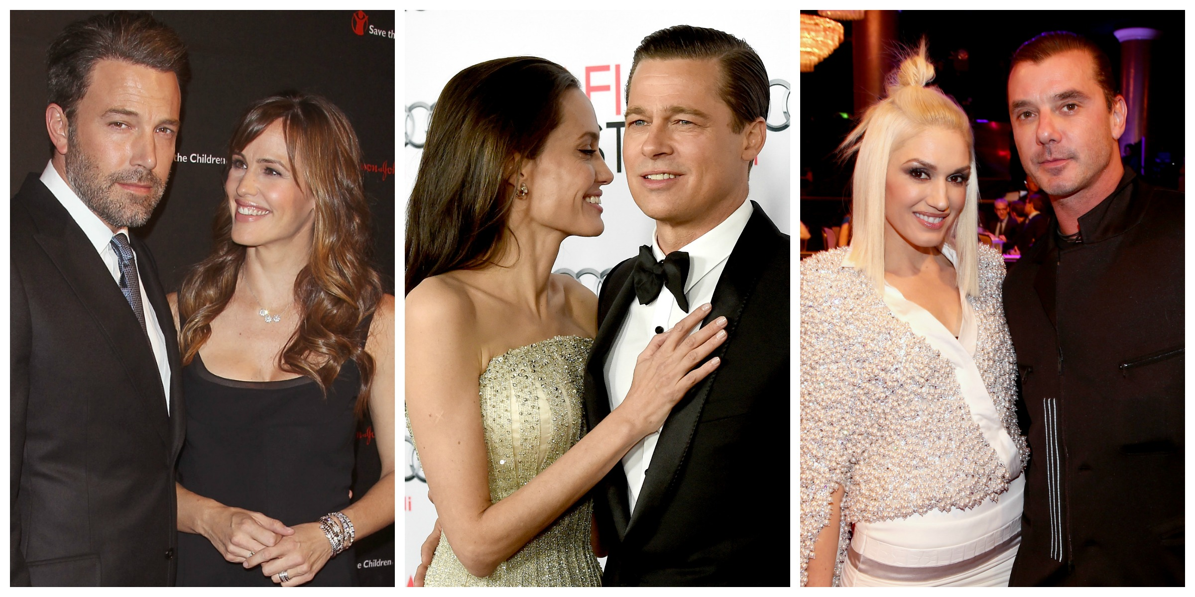 29 Celebrity Divorces: Famous Breakups - Vogue