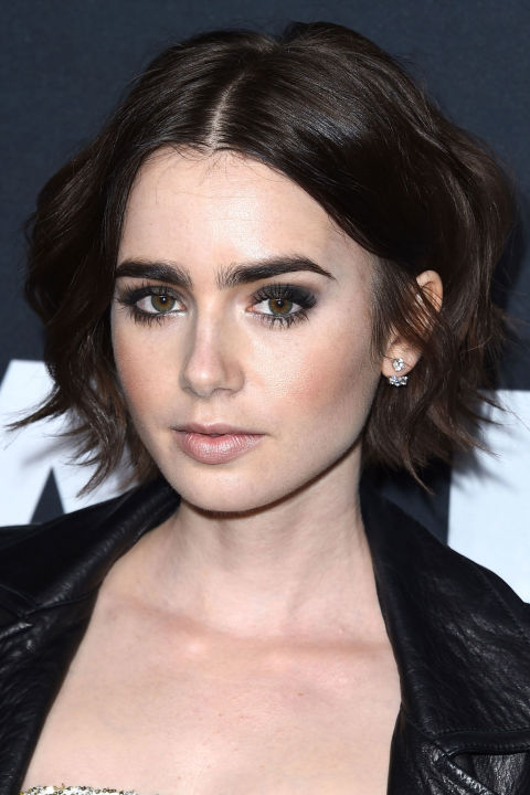 Astounding How To Grow Out Your Hair Celebs Growing Out Short Hair Short Hairstyles Gunalazisus