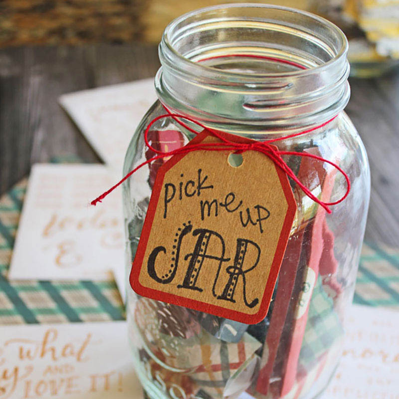 25 diy mason jar gift ideas homemade christmas gifts in for Homemade gifts in a jar for men