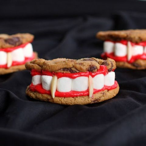 Top halloween cookie recipes