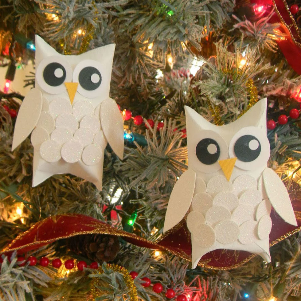 Unique Christmas Ornaments 56 diy christmas ornaments - unique christmas ornaments