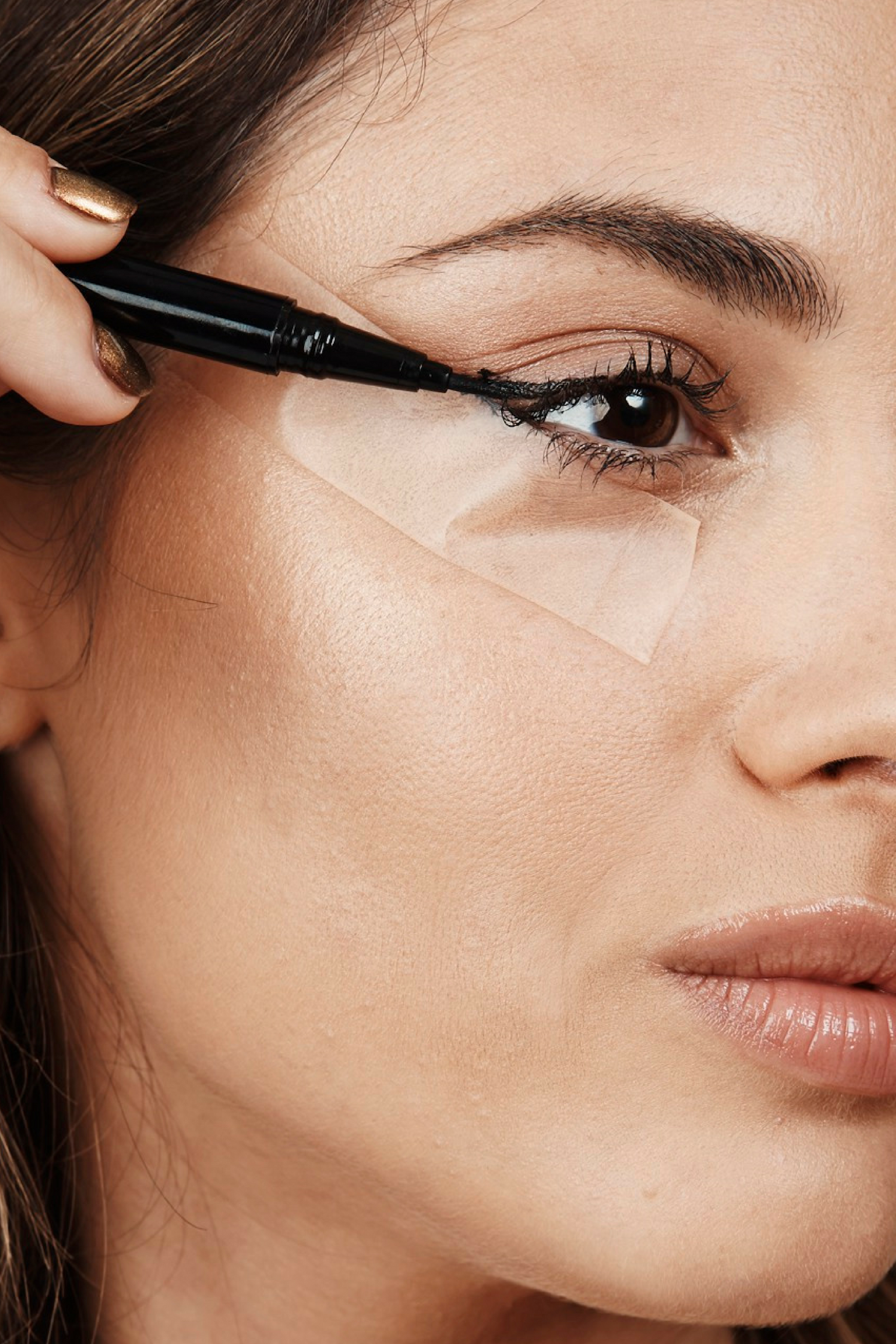 How To Apply Eyeliner Perfectly Makeup Tips For Applying
