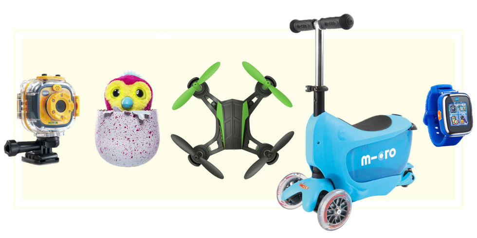 25 Best Christmas Gifts For Kids in 2016 - Great Gifts for ...