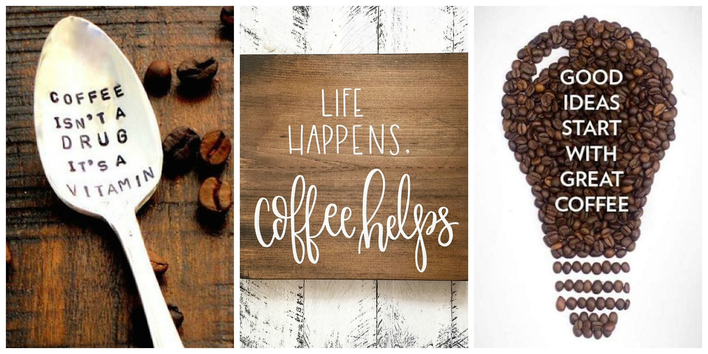 Coffee Quotes: 10 Coffee Quotes We All Know To Be True