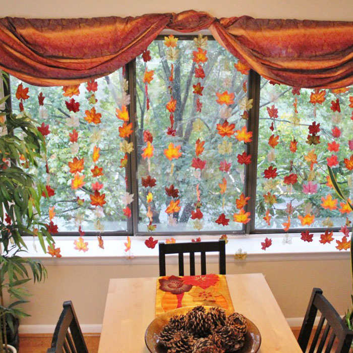 Thanksgiving Home Decor Ideas: 18 Easy Thanksgiving Decor Ideas