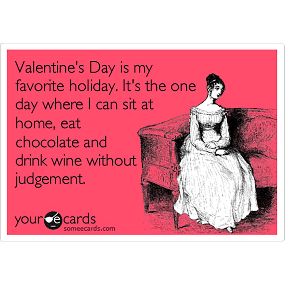 16 Valentine S Day Quotes To Share The Love: 20 Funny Valentine's Day Quotes