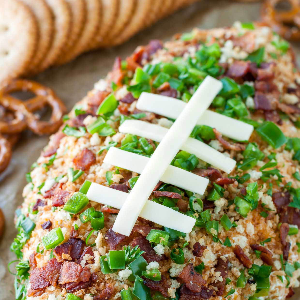 50 Party Food Ideas Perfect For Super Bowl