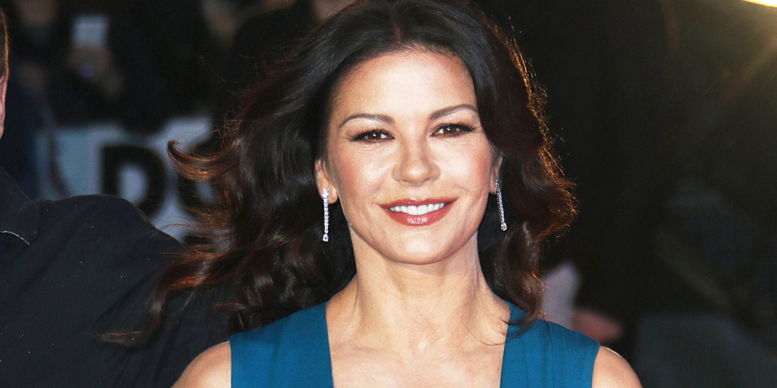Drool Over Catherine Zeta Jones's Amazing, Multi-Room Walk ... Catherine Zeta Jones