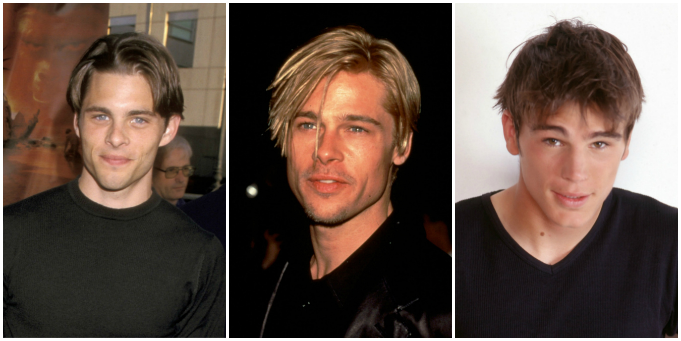 Hot Actresses in 90s Then and Now - YouTube