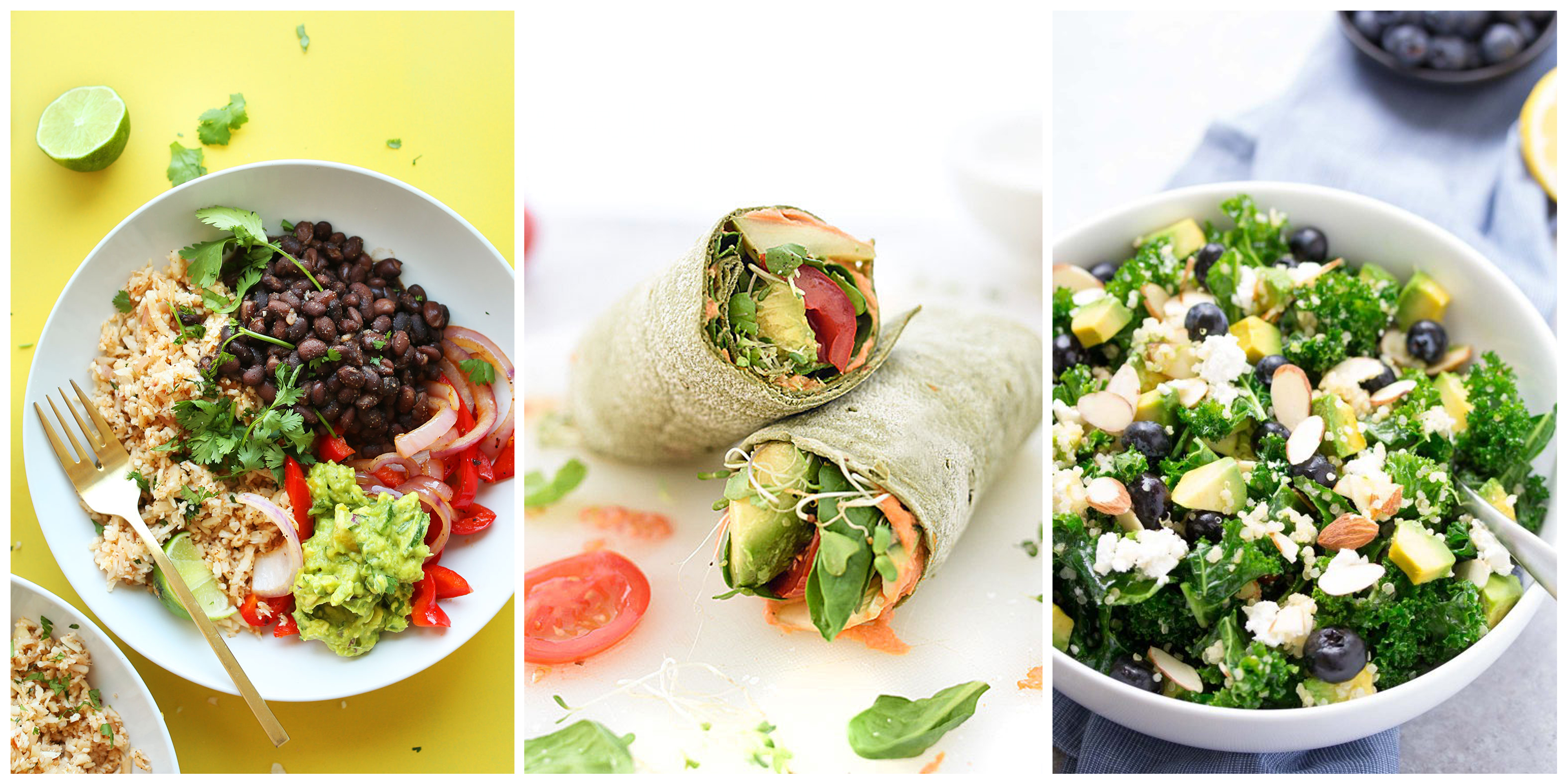 5 Best Lunch Party Menu Ideas: Luncheon Menu For All Occasions