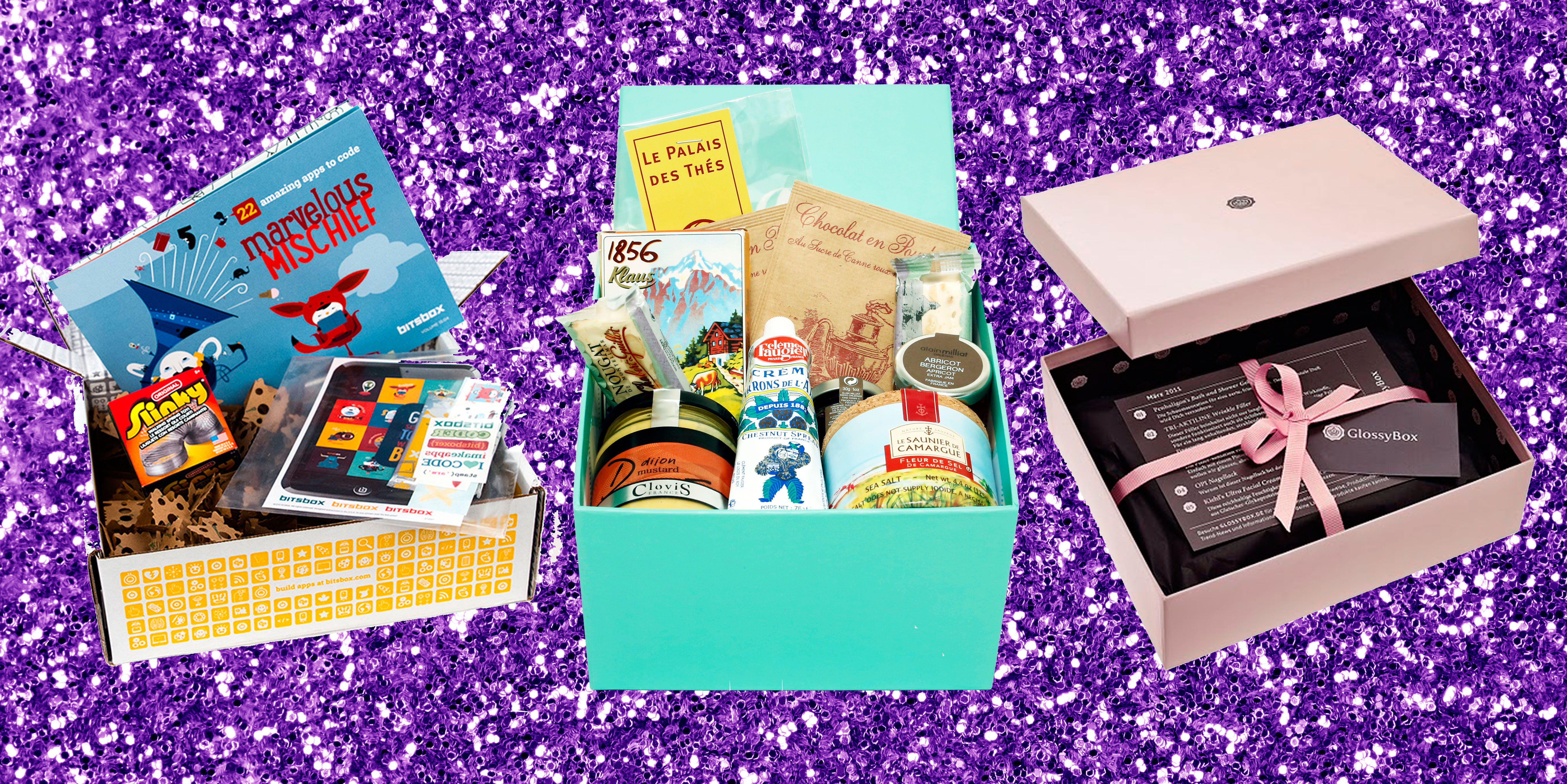 20 Best Monthly Subscription Boxes For Women That You