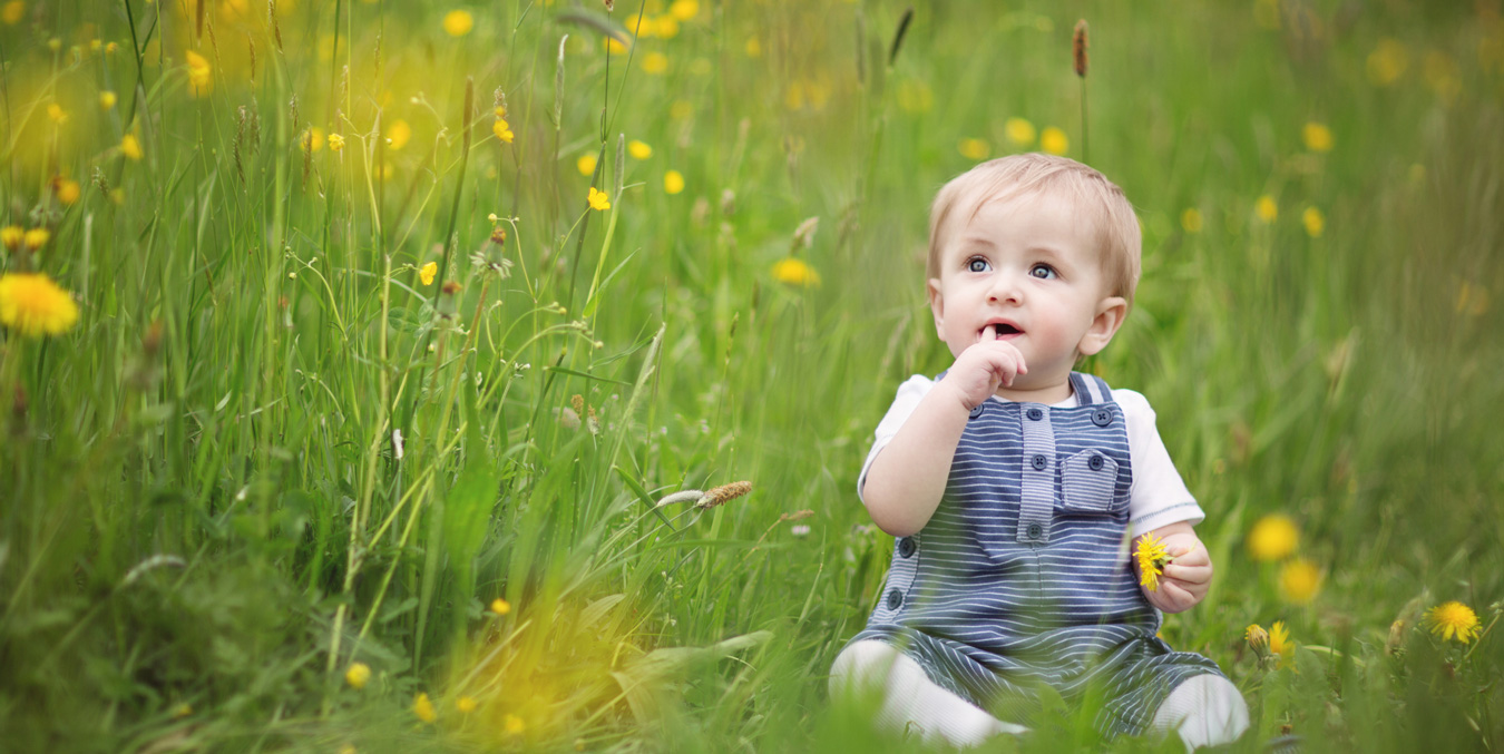 Spring Baby Names: Most Popular Baby Names For Spring