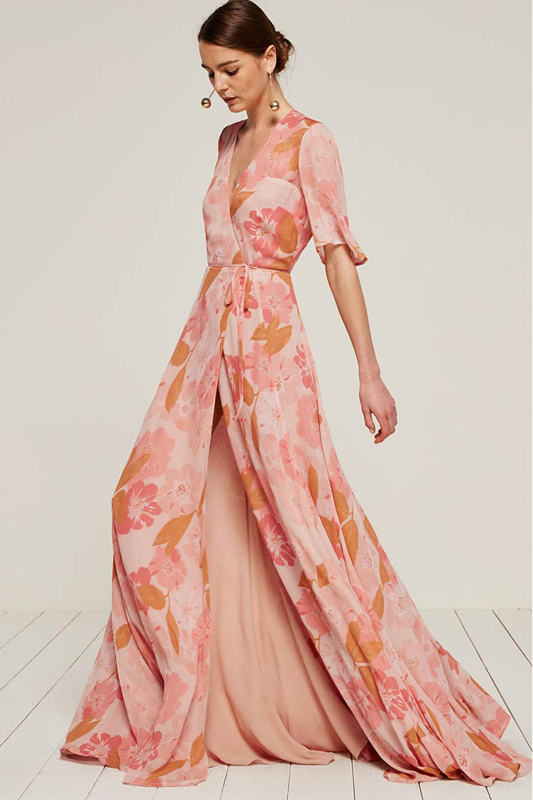 What To Wear To Summer Weddings Dresses For Your Body Type