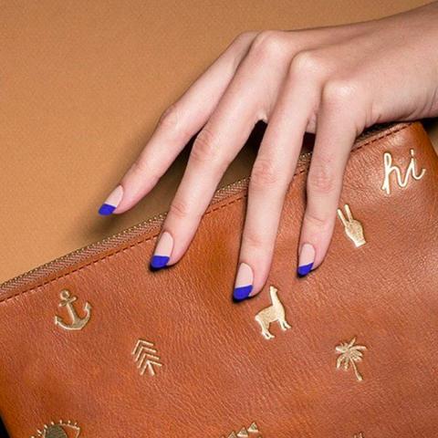 20+ Cute Summer Nail Design Ideas - Best Summer Nails of 2017