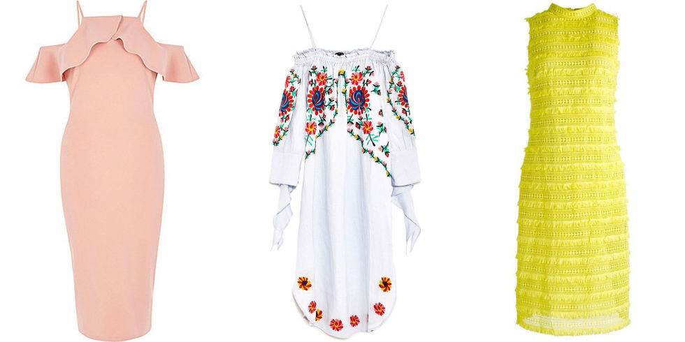 Affordable, Adorable Summer Dresses - Cheap Summer Dresses Under $100