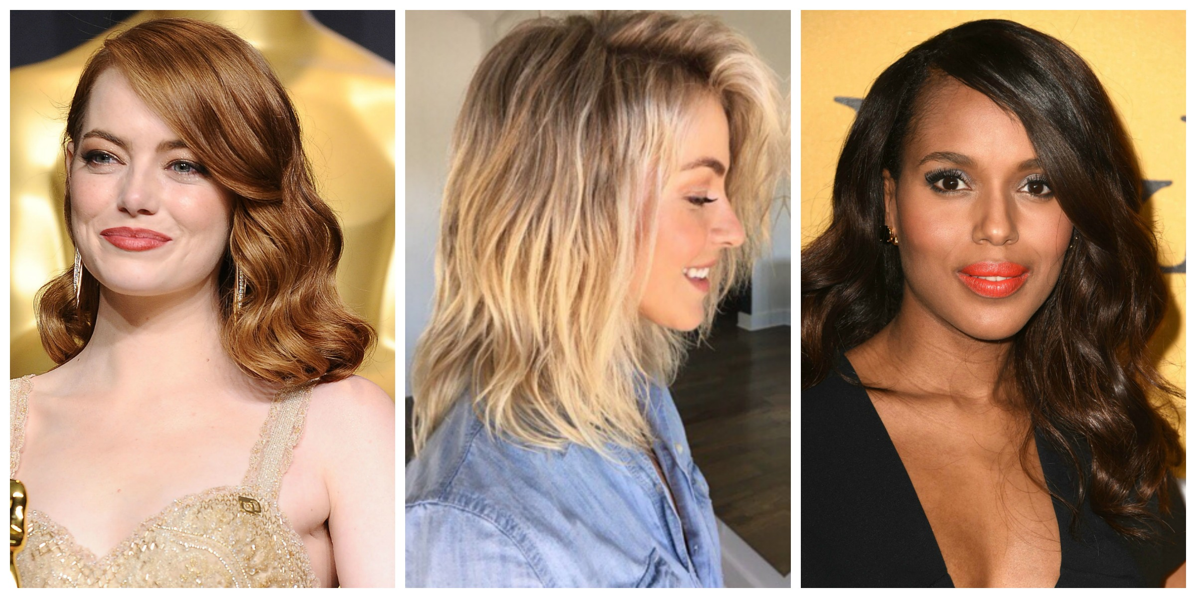 M Style Hair Hawthorn: 59 Wavy Hairstyle Ideas For 2017