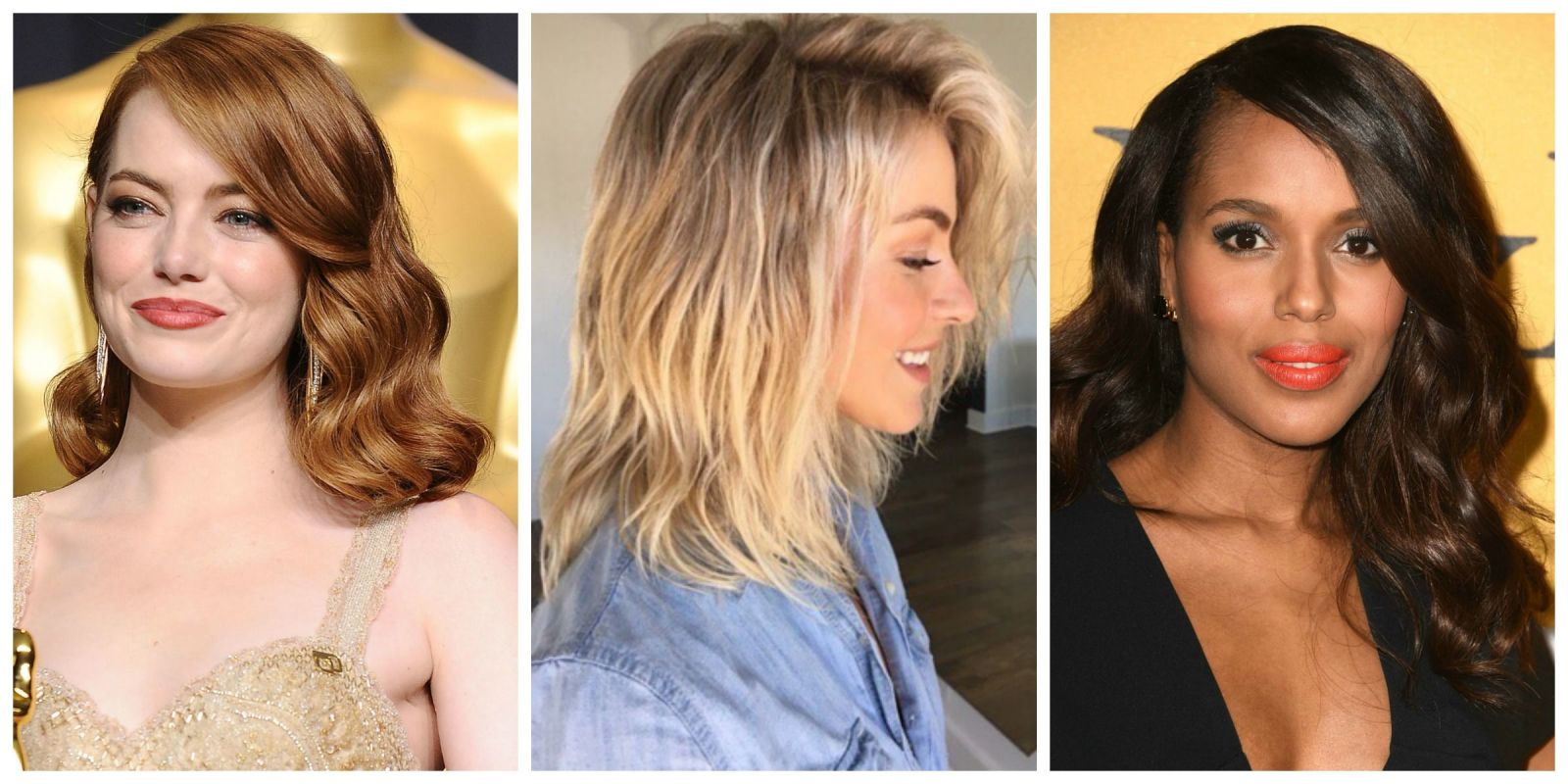 50+ Wavy Hairstyle Ideas For 2017 How To Get Gorgeous Wavy Hair How To Get  Music Festival Hairstyles For Long Hair Beachy Waves, Braids & Ponytai