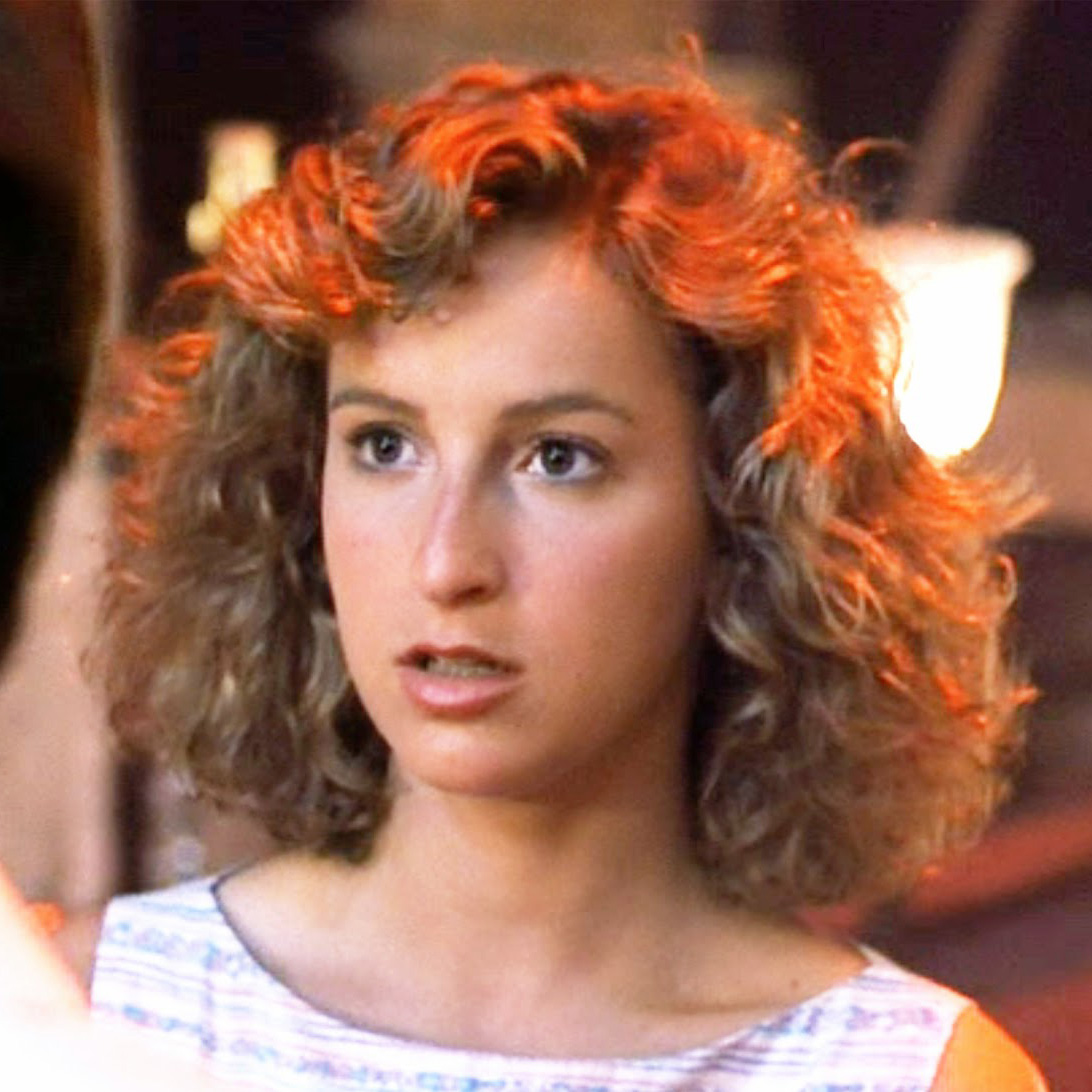 'Dirty Dancing' Cast Then And Now