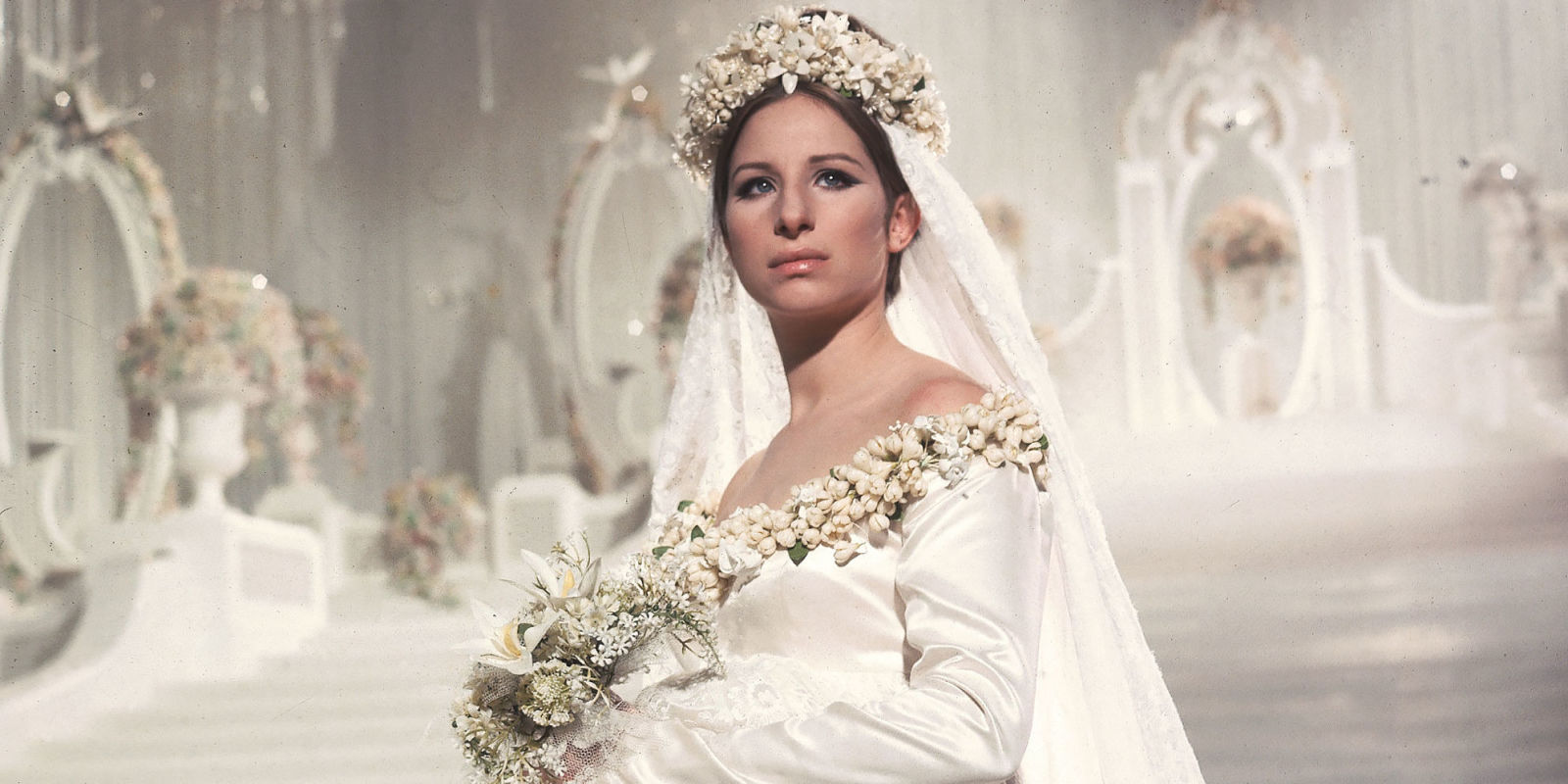 Wedding Gowns Pic: The 39 Most Iconic Movie Wedding Dresses Ever