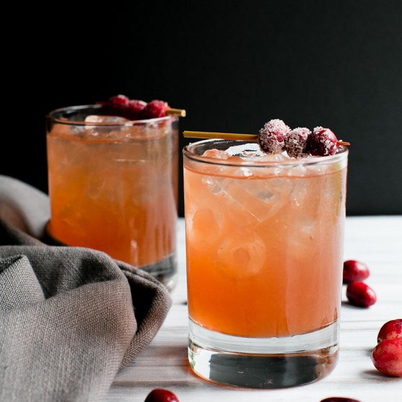 15 best ginger beer cocktail recipes refreshing ginger for Cocktail ginger beer