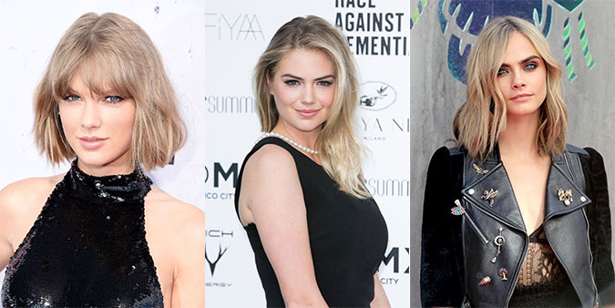 Best Celebrity Hair Transformations 2016 - Celebrity ...