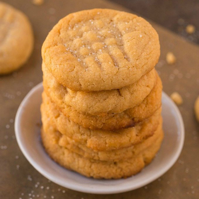 Sugar-free Low Carb Chocolate Chip Cookies Recipe (Paleo ... |Sugar Free Cookie Recipes