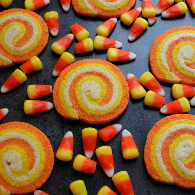 24 Best Halloween Cookie Recipes