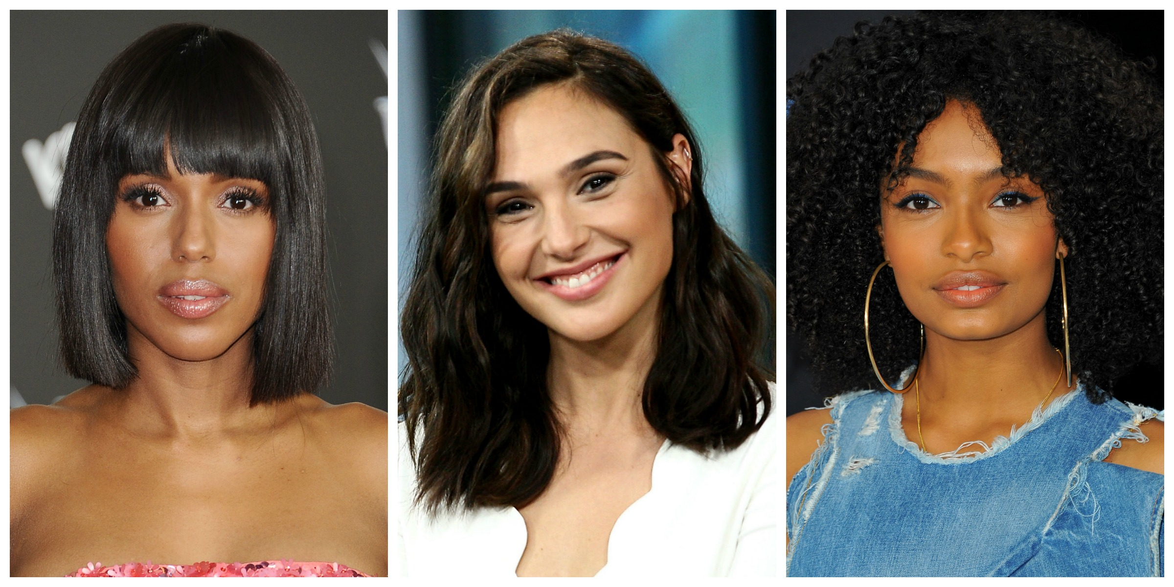 Latest Haircuts For Fall 2017