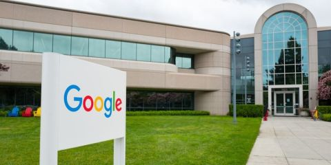 A Google Employee Blamed Biology for the Low Number of Female Programmers