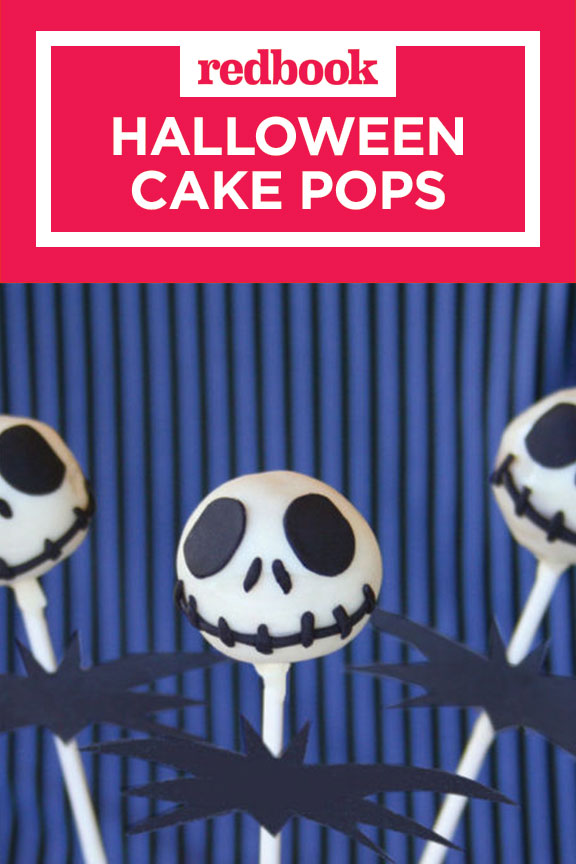 22 Cute Halloween Cake Pop Recipes Halloween Themed Cake