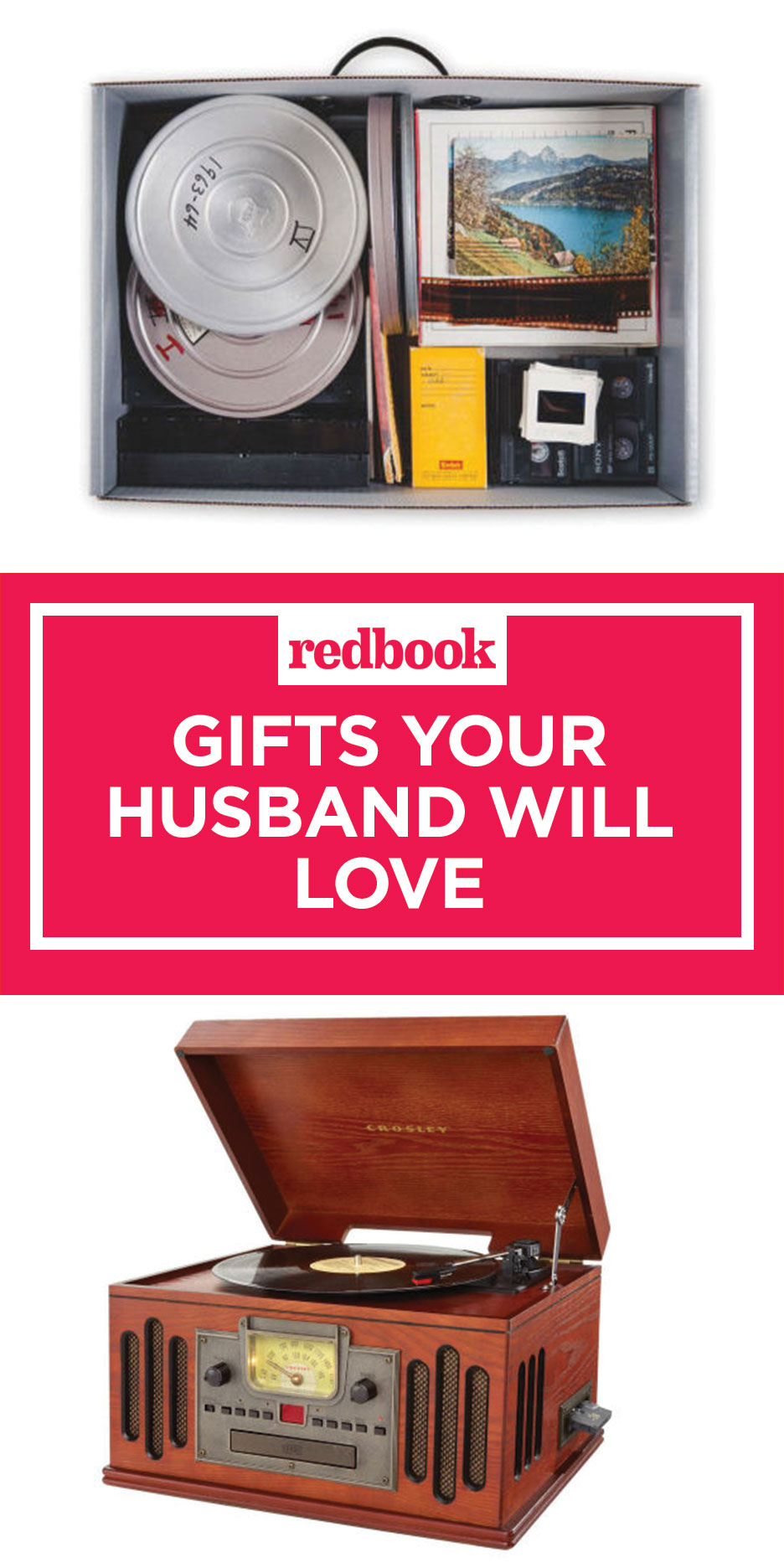 36 Husband Gift Ideas Christmas Gifts For Husband