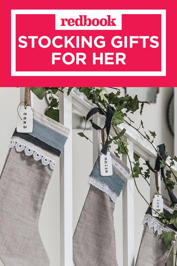 25 Best Stocking Stuffers For Her Cute Stocking Stuffer