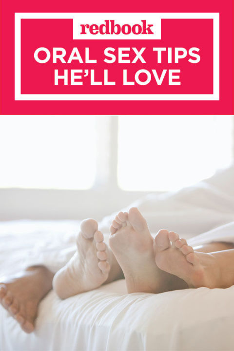 love and sex advice