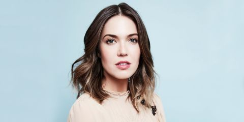 Mandy Moore Explains Why She Clapped Back at Photoshop Critics