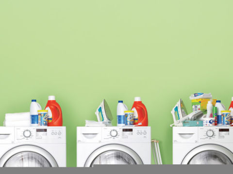 Your Laundry Personality How To Do Laundry