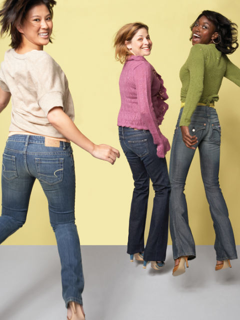 Best Jeans For No Butt 16
