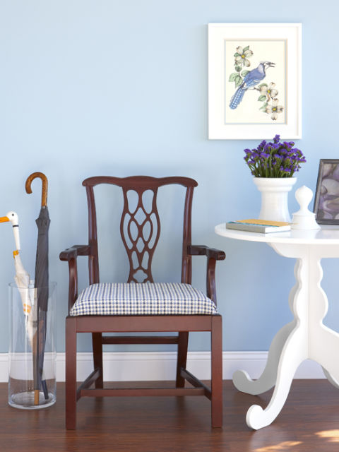 How To Reupholster Furniture Reupholster A Seat Cushion