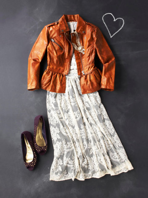 Fall Fashion Trends How To Dress For Fall