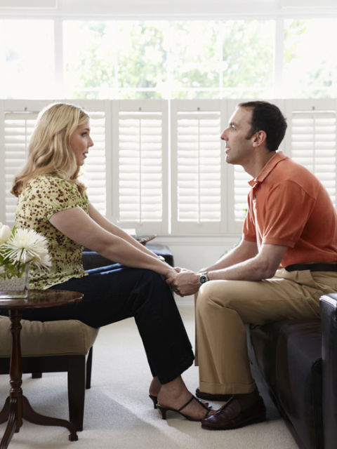 How To Stop Bickering With Husband