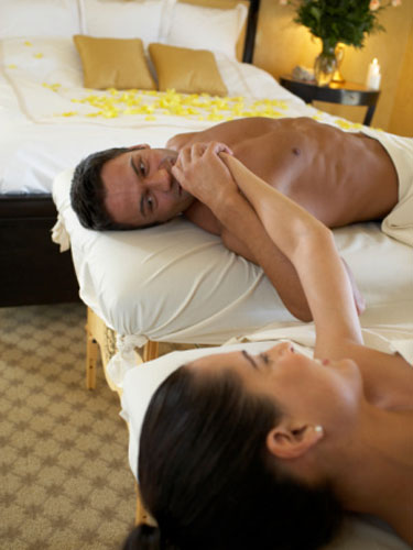 massage erotic date of birth