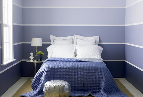 interior wall paint - decorating with paint - how to decorate with