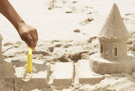 How To Make A Sandcastle Essay Help - image 5