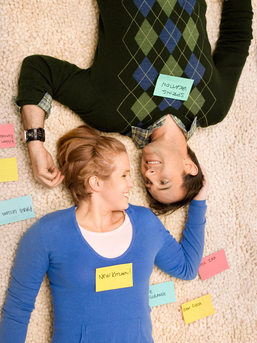 Stress in Your Marriage
