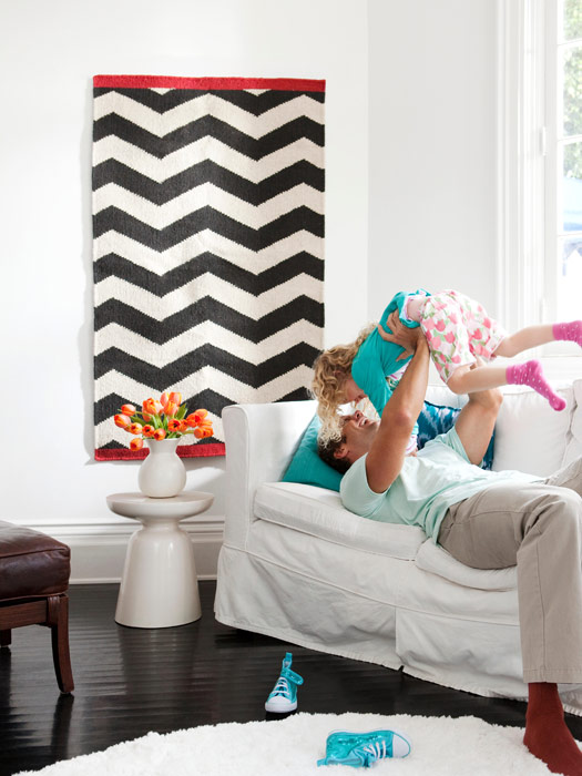 room makeovers update your house. Black Bedroom Furniture Sets. Home Design Ideas