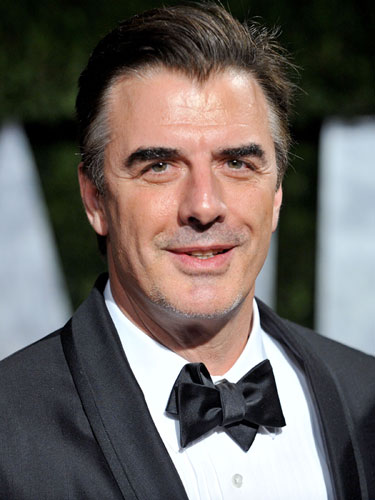 chris noth son