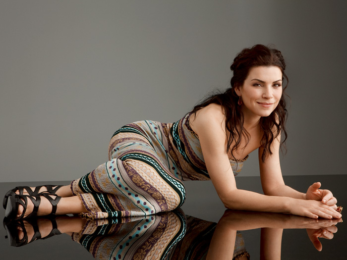 julianna margulies movies list