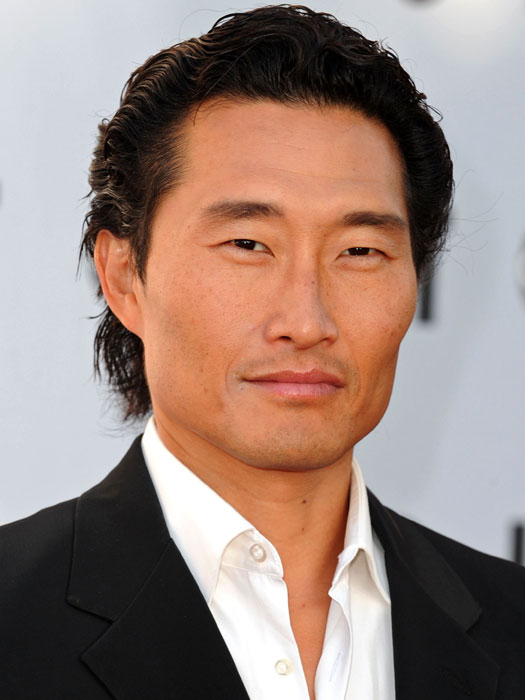 Our Latest Tv Crush Object Daniel Dae Kim
